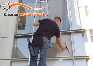 Window Cleaner Wandsworth