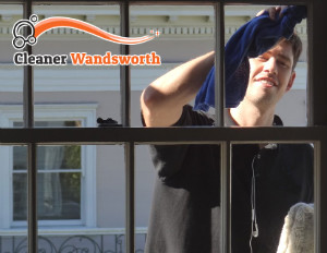 Window Cleaning Wandsworth