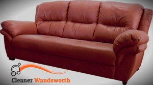 Leather Cleaning SW18