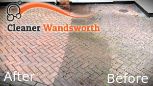 Jet Washing Wandsworth